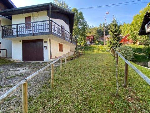 Casa indipendente in vendita a Treschè Conca di Roana