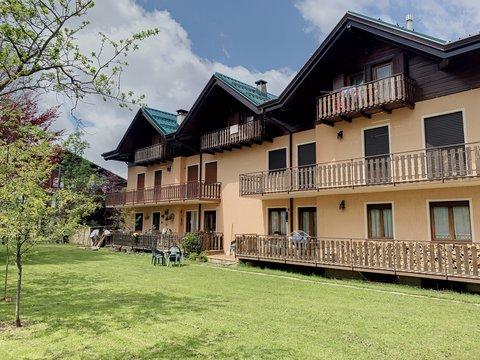 Appartamento in vendita in Via Puccini ad Asiago