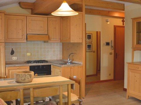 Appartamento in affitto turistico a Roana (frazione)