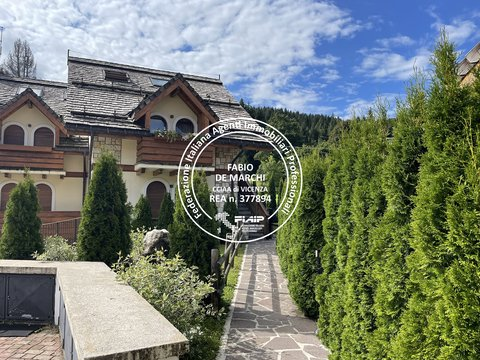 Appartamento in vendita a Cesuna di Roana