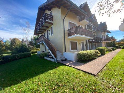 Appartamento in vendita in Via belvedere a Canove di Roana