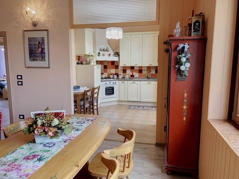 Appartamento in vendita in Via Via Monsignor Bortoli ad Asiago