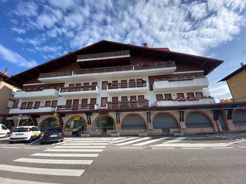 Appartamento in affitto in Via Romeo Sartori a Roana (frazione)