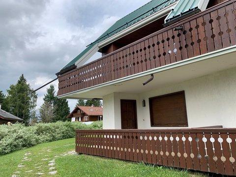 Appartamento in vendita in Via Monte Zingarella a Gallio