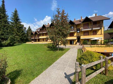 Appartamento in vendita in Via ferrarin a Canove di Roana