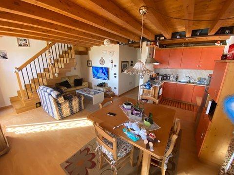 Appartamento in vendita in Via 8 agosto a Camporovere di Roana