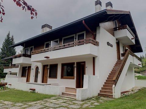 Appartamento in vendita a Gallio