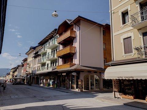 Appartamento in vendita ad Asiago