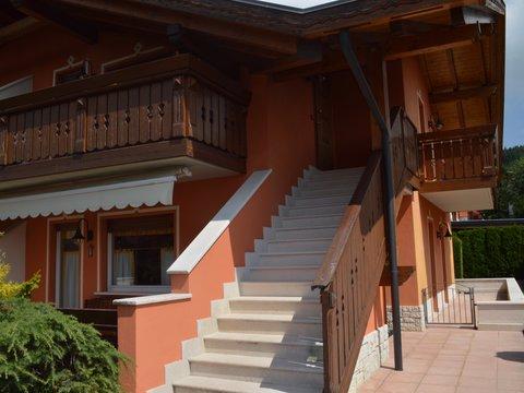Appartamento in vendita a Camporovere di Roana