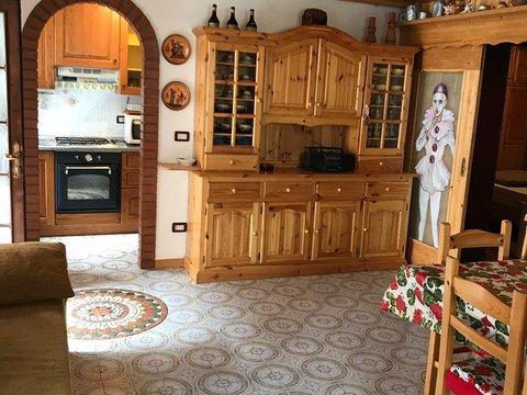 Appartamento in affitto turistico a Treschè Conca di Roana