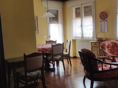 Appartamento in affitto turistico in Via Garibaldi ad Asiago