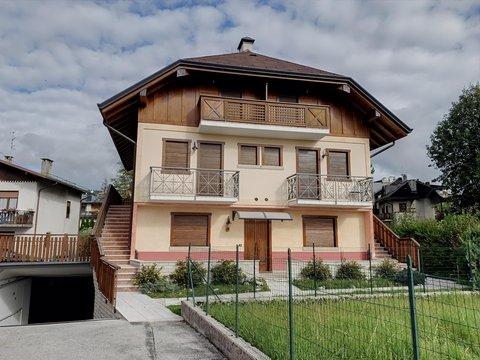 Appartamento in vendita in Via Patrioti ad Asiago