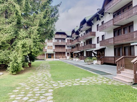 Appartamento in vendita in Via Monte Mosciagh ad Asiago