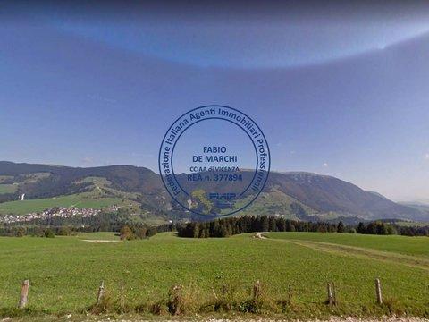 Terreno edificabile in vendita a Gallio