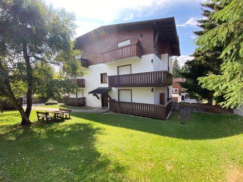 Appartamento in vendita in Via Monte Meatta a Canove di Roana