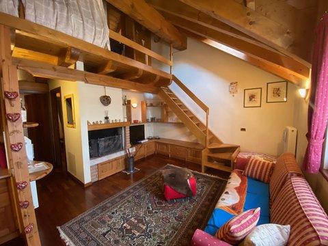 Appartamento in vendita in Via fortino a Roana (frazione)
