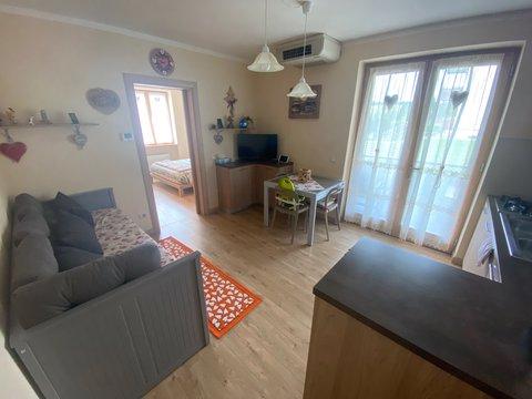 Appartamento in vendita in Via Fortino a Canove di Roana