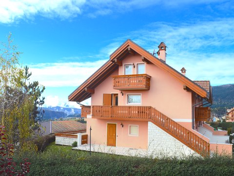 Appartamento in vendita a Roana (frazione)